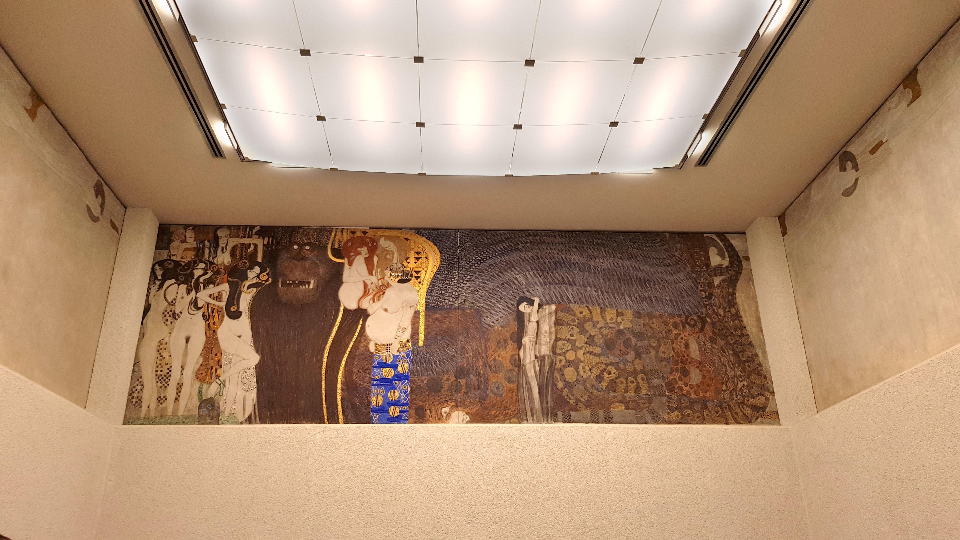 Gustav Klimt – Secession