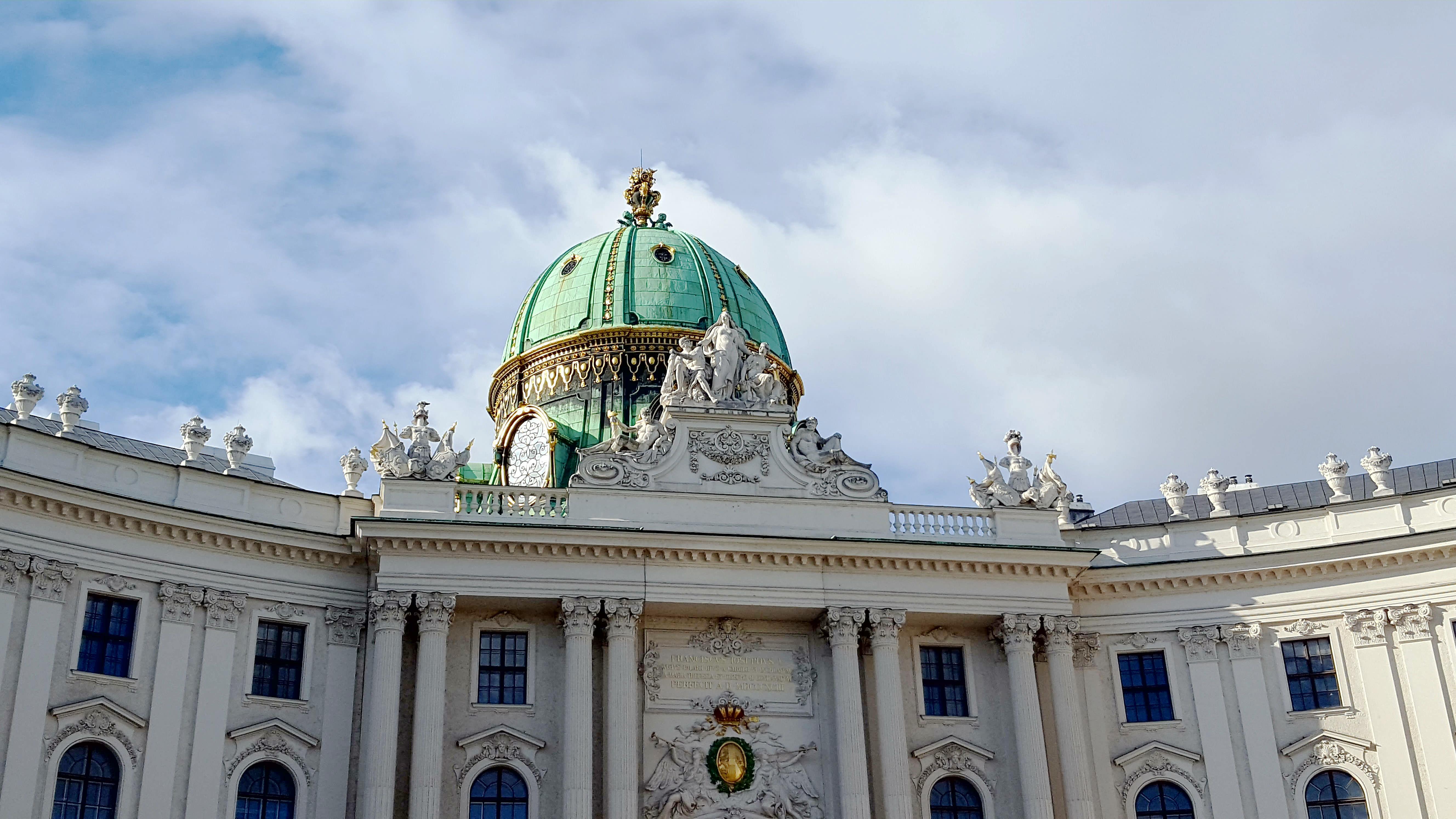 Kaiserliches Wien