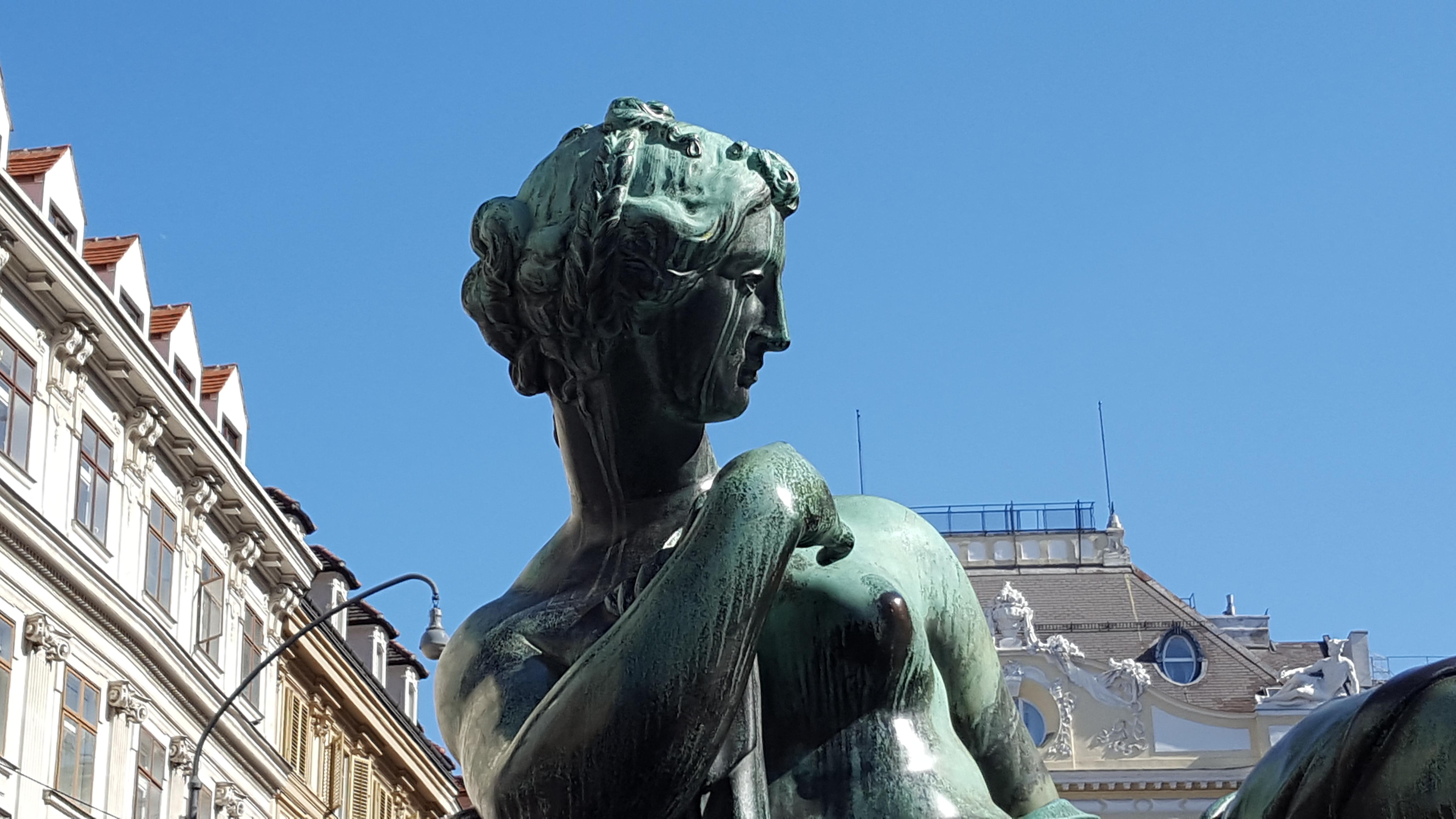 Lustvolles Wien
