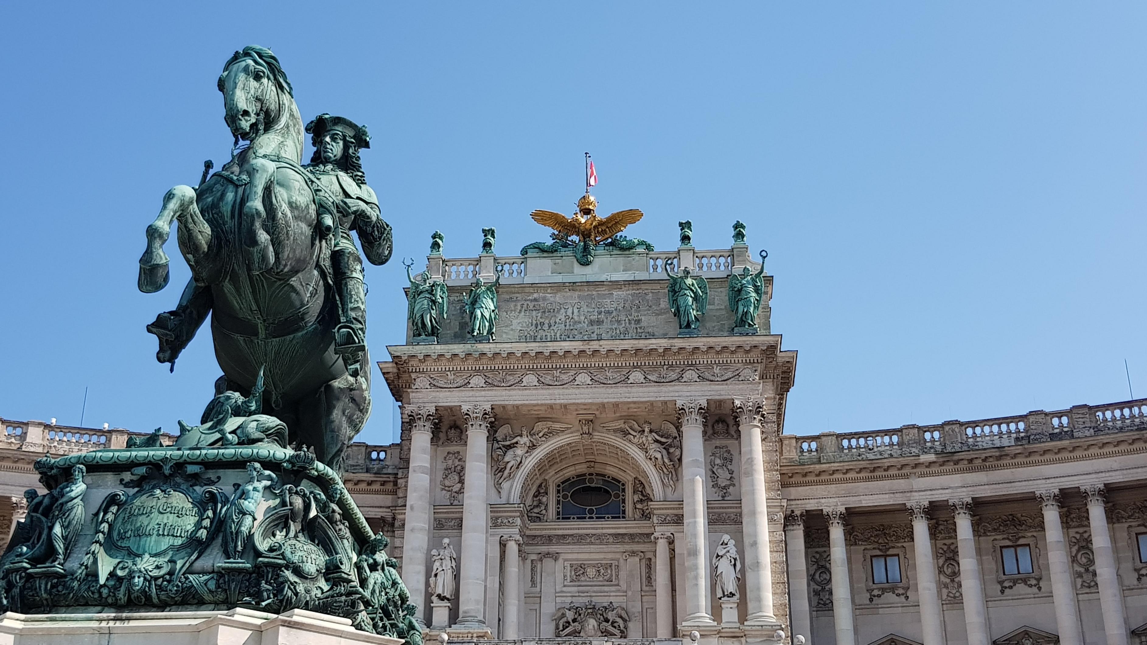 Wien im Überblick – Hofburg bis Stephansdom