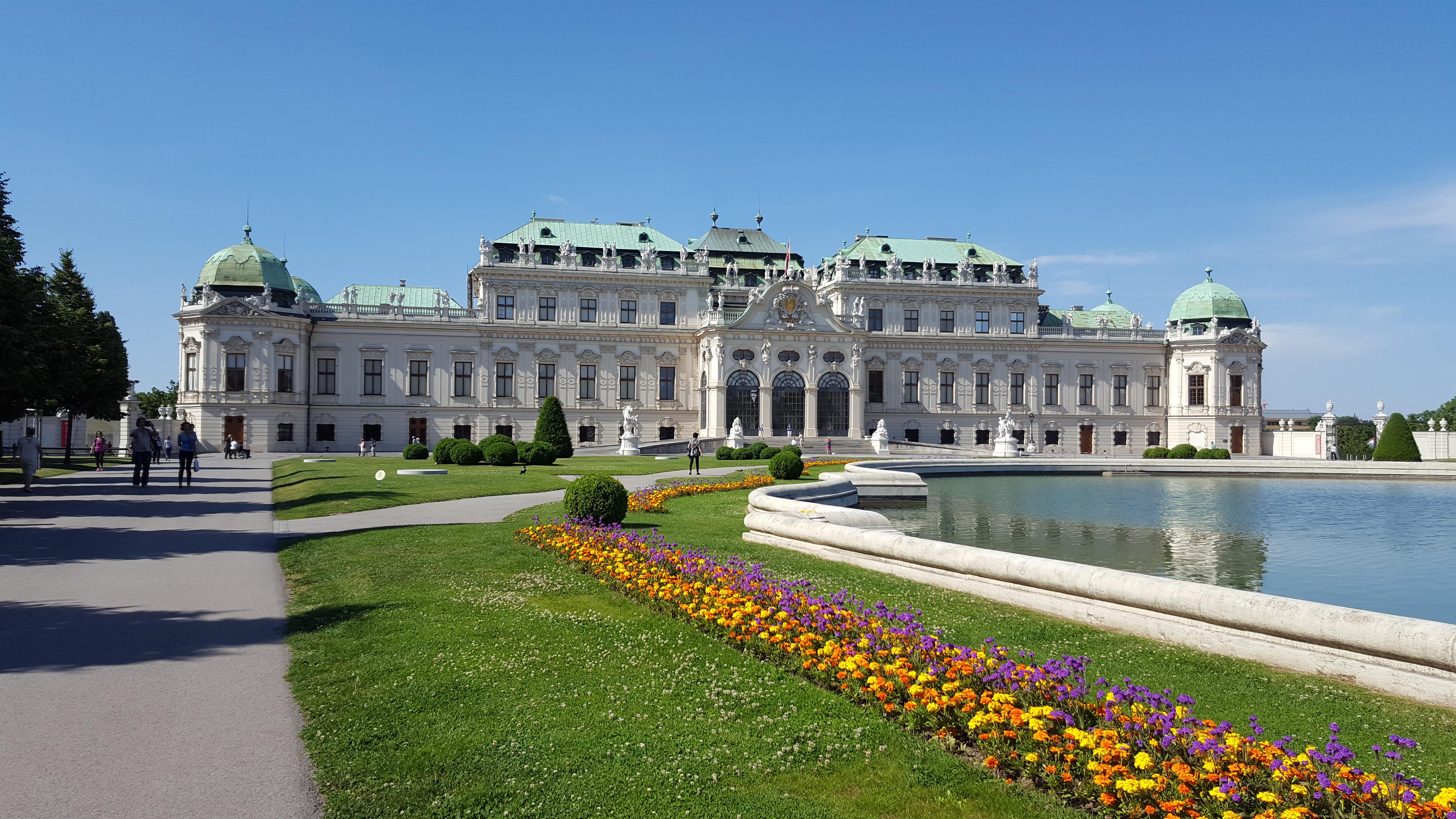 Wien im Überblick – Panoramatour